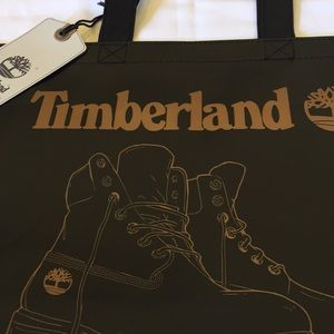 Timberland Reusable Shopping Bag / Tote